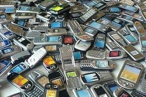 Απαγόρευσαν τη χρήση κινητών στις γυναίκες