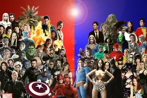 Οι ηθοποιοί που έχουν ρεκόρ Γκίνες ως οι μακροβιότεροι υπερήρωες της Marvel