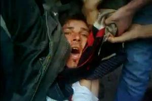 Χιλιάδες διαδηλωτές ζήτησαν ανατροπή του καθεστώτος στη Συρία