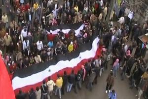 Συριακή εκστρατεία κατά του Αλ Τζαζίρα