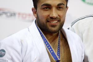 Πρωταθλητής Ευρώπης ο Ηλιάδης