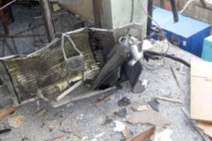 Δύο νεκροί από έκρηξη βόμβας στη Νιγηρία