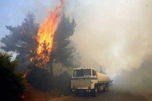 Εργασίες ηλεκτροσυγκόλλησης ευθύνονται για τη φωτιά