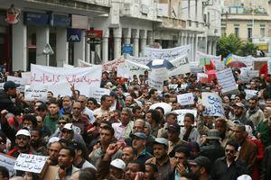 Ζητούν ένα «Νέο Μαρόκο»