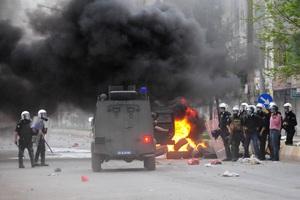 Το ΡΚΚ ανέλαβε την ευθύνη για την αιματηρή επίθεση
