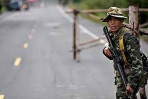 Παιδιά σκοτώθηκαν από έκρηξη χειροβομβίδας στην Καμπότζη