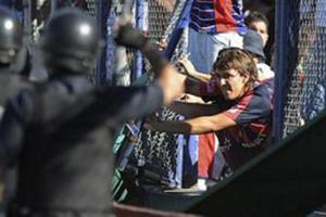 Θάνατοι και βία «σημαδεύουν» το ποδόσφαιρο στην Αργεντινή