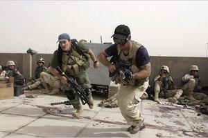 Ισόβια σε μέλος της Blackwater για τη σφαγή αμάχων στο Ιράκ το 2007