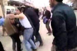 Πυροβολούν εν ψυχρώ τους διαδηλωτές