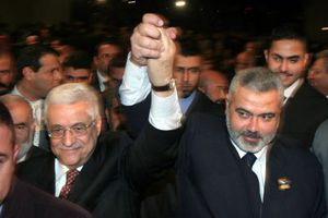 Συμφωνία-έκπληξη υπέγραψαν Χαμάς και Φάταχ