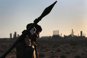 Οι εξεγερμένοι προσδοκούν αύξηση των εξαγωγών πετρελαίου
