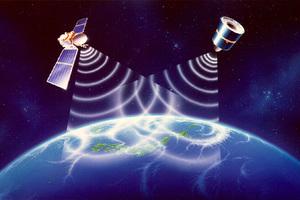 Η Κίνα ετοιμάζει σμήνος 300 δορυφόρων χαμηλής τροχιάς