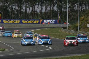 Νίκη για την Chevrolet στο Βέλγιο
