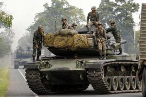Σε συναγερμό οι δυνάμεις του Πακιστάν