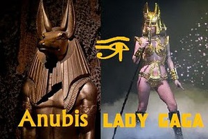 Υπηρέτρια του σατανά και αρχιέρεια Illuminati η Lady Gaga;