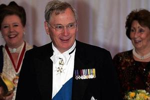 Δρακόντεια μέτρα στην Κρήτη ενόψει της επίσκεψης του πρίγκιπα Richard