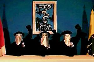 Σταματά την απεργία πείνας κρατούμενος της ΕΤΑ
