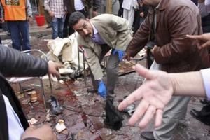 Απαγγέλθηκαν κατηγορίες στους συλληφθέντες για την επίθεση στο Μαρακές