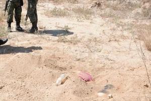 Εντοπίστηκε ομαδικός τάφος στην Κεντροαφρικανική Δημοκρατία