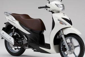 Suzuki DR125 και Sixteen 150