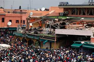 Και Γάλλοι στα θύματα της επίθεσης στο Μαρόκο
