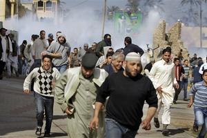 Δεν έχουν τέλος οι συγκρούσεις στη Λιβύη