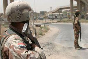 Οκτώ στρατιώτες νεκροί σε ενέδρα στη Βαγδάτη