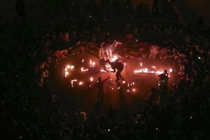 Νυχτερινές συλλήψεις στη Συρία