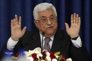 Όλα έτοιμα για τη συμφωνία Φατάχ - Χαμάς
