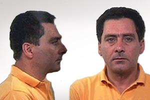 Η ιταλική αστυνομία συνέλαβε τον Μάριο Κατερίνο