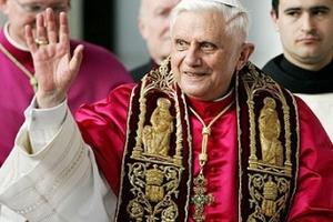 Ο Πάπας θέλει να δει τον Κάστρο