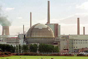 Υψηλά επίπεδα ραδιενέργειας στο σταθμό Σέλαφιλντ