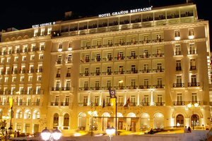 Σε απόγνωση οι ξενοδόχοι της Αθήνας