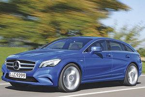 Νέα Mercedes CLC