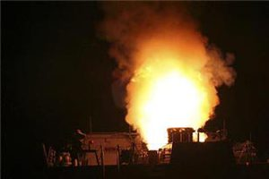 Το ΝΑΤΟ έπληξε κατά λάθος δυνάμεις των εξεγερμένων