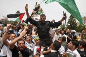 Υπογράφθηκε η συμφωνία παλαιστινιακής συμφιλίωσης