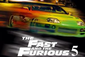 Τo «Fast and Furious» έκοψε ταχύτητα, η δεκάδα του αμερικανικού box-office