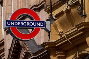 Δυναμικές απεργίες στο μετρό του Λονδίνου