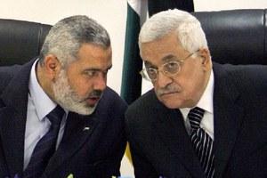 Θετικές συνομιλίες της Φατάχ και της Χαμάς