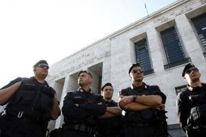 Συνελήφθη στη Νάπολη στέλεχος της Καμόρα