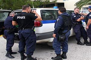 Άρπαξαν όπλο αστυνομικού στην Ακαδημίας