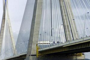 Ύποπτο δέμα διέκοψε την κυκλοφορία στη γέφυρα του Ρίου
