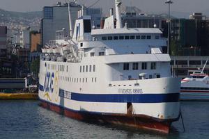 Ξεκινούν στις 21 Φεβρουαρίου από τον Πειραιά τα δρομολόγια του «Βιτσέντζος Κορνάρος»