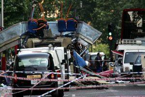 Θύματα της αλ Κάιντα οι 52 νεκροί στο Λονδίνο