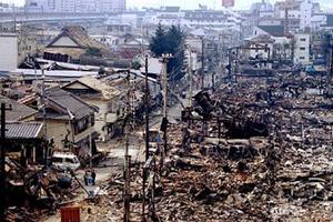 Στους καταυλισμούς 90.000 Ιάπωνες