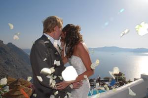 Γάμος α λα ελληνικά για χιλιάδες ξένα ζευγάρια