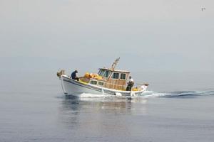 Τραγωδία με αλιευτικό στην Ερμιόνη