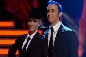 Τέλος το «Dancing With The Stars» για Νατάσα και Βαγγέλη