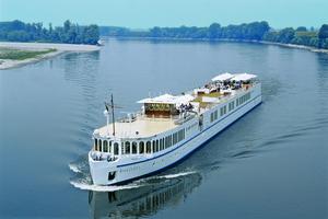 Κρουαζιέρα στο Δούναβη