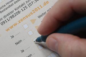 Απογραφή και στη Γερμανία
